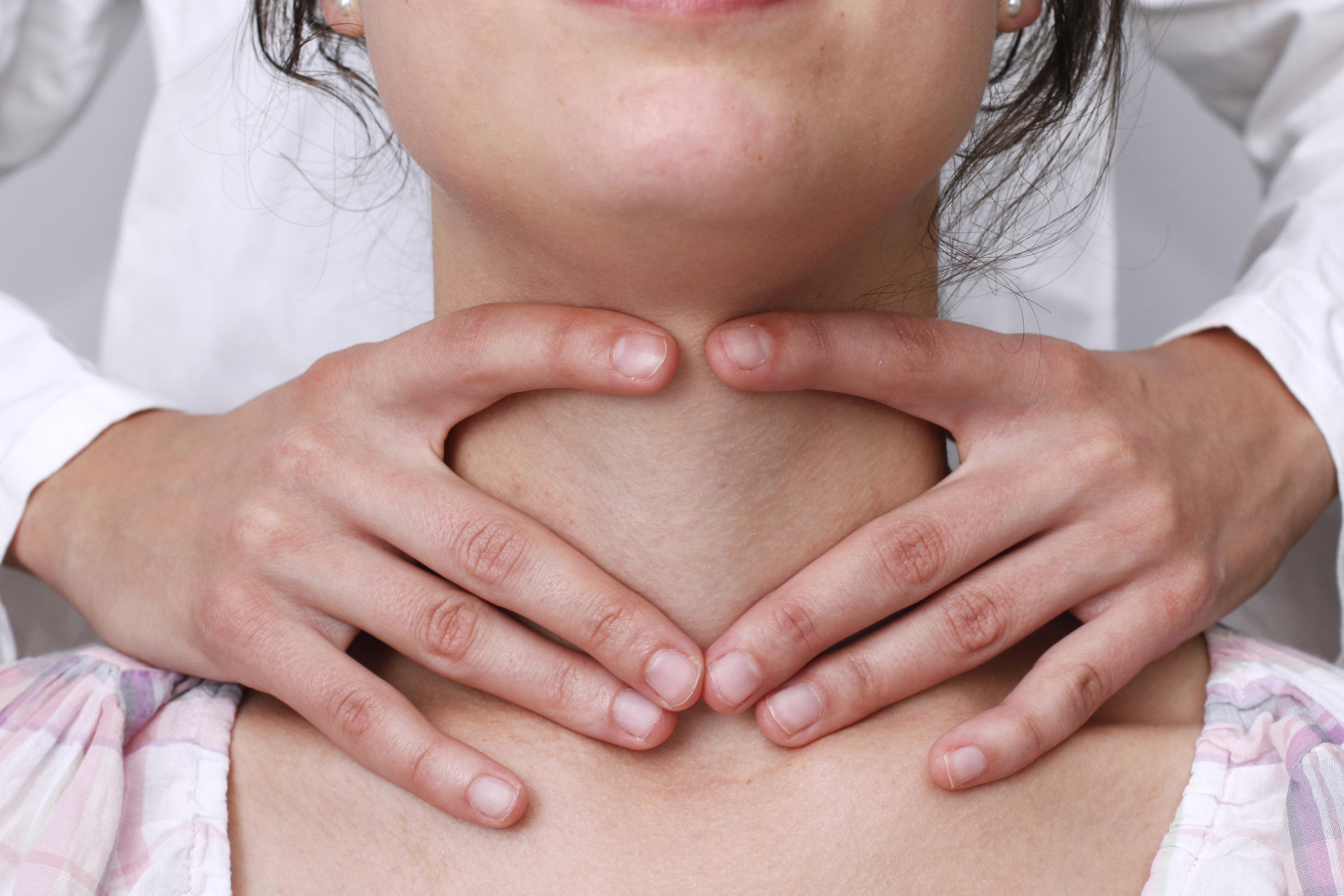 aumento ponderale della perdita di capelli della tiroide
